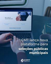 seleções municipais